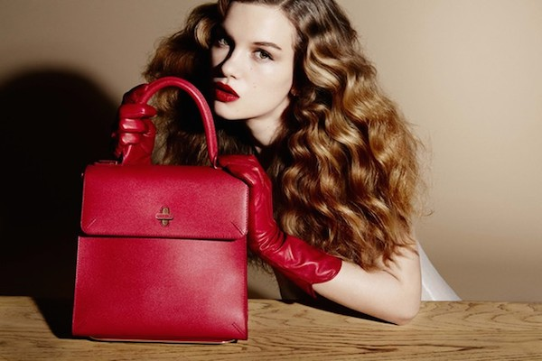 Charlotte Olympia business handbags