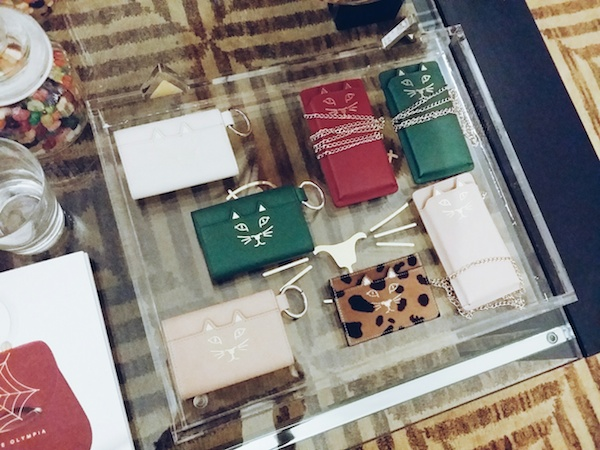 Charlotte-Olympia-ss15-small-leathergoods-card-holders 3
