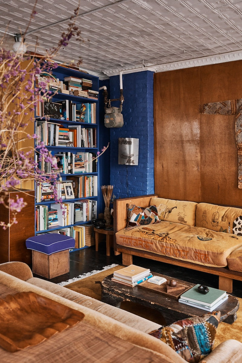 Emily Bode Architectural Digest
