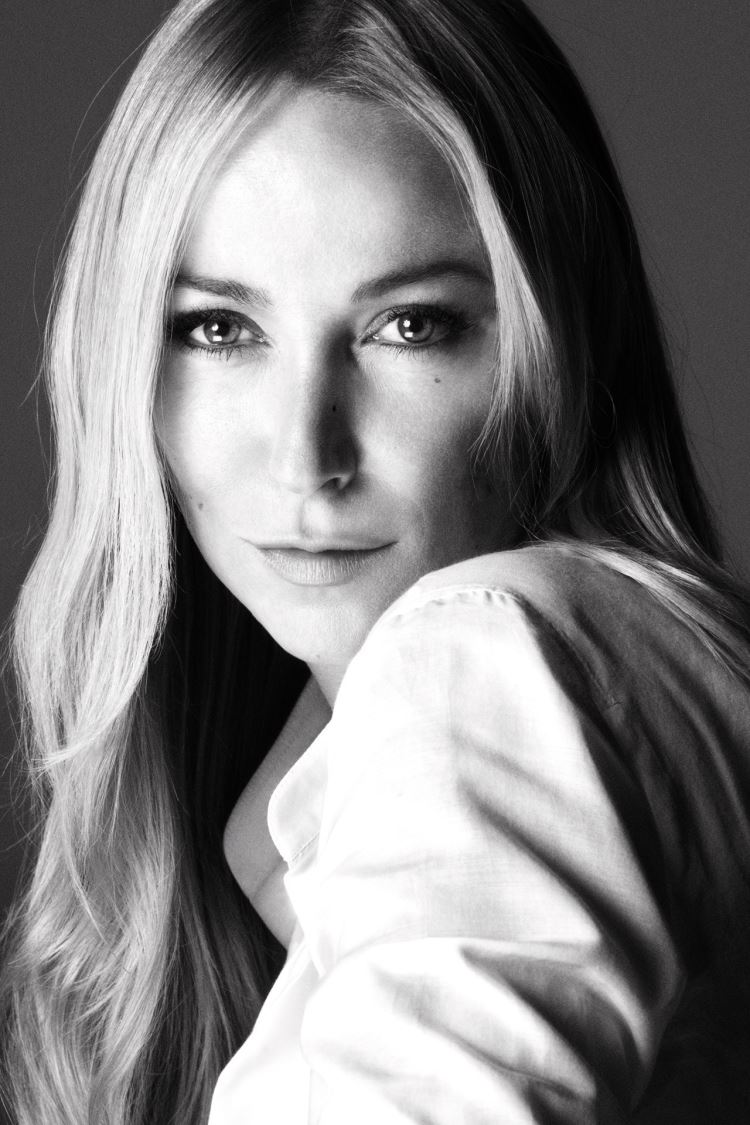 Frida Giannini, former creative director of Gucci