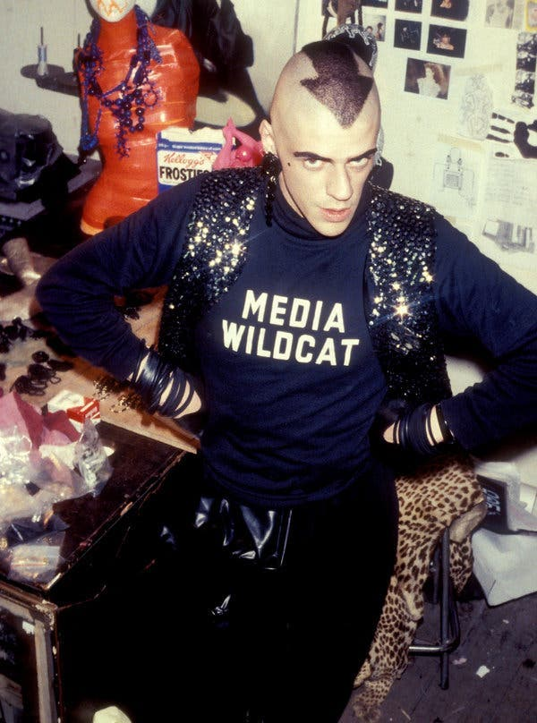 Judy Blame by Paul Hartnett