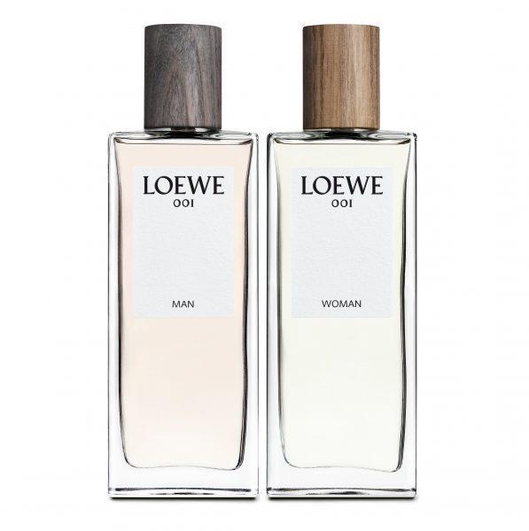 Loewe 001 fragrance