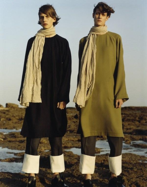 Loewe-menswear-ss15-disneyrollergirl 4