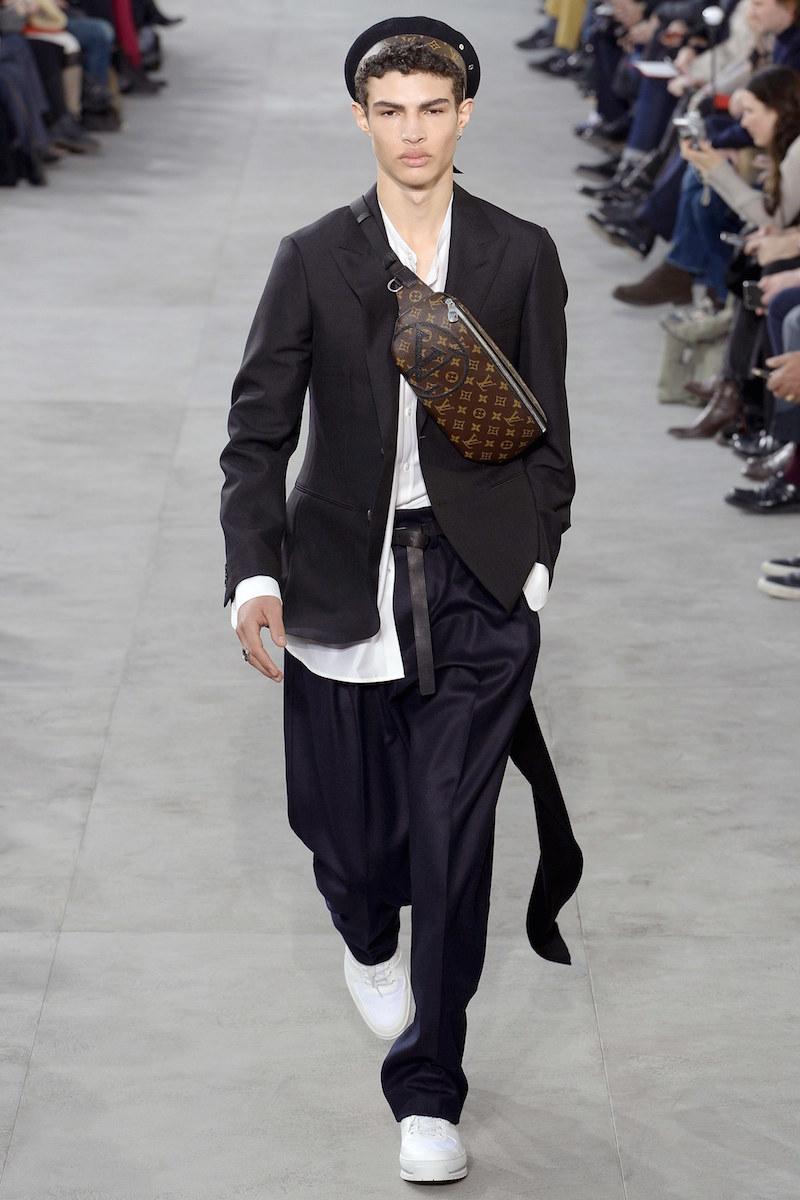 Louis Vuitton Menswear AW17