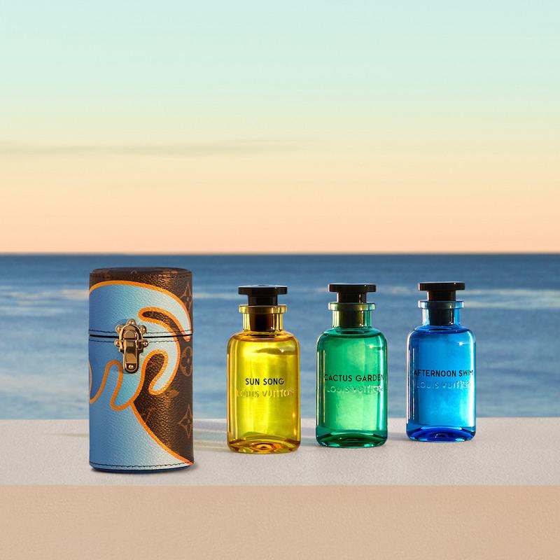 Louis Vuitton cologne perfume