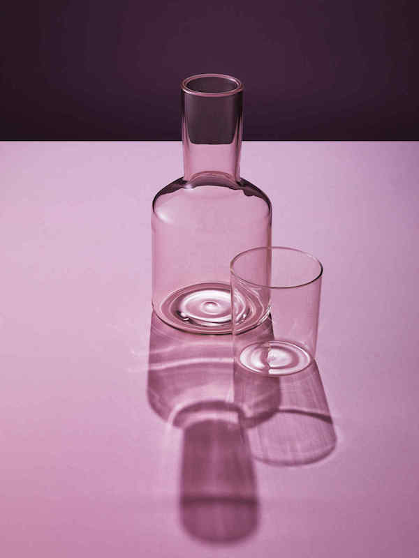 Maison Balzac carafe and glass - How to Spend It