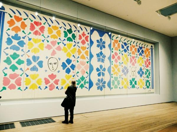 Matisse-cut-outs-Tate-Modern-Disneyrollergirl 11