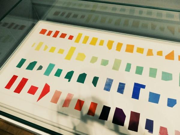 Matisse-cut-outs-Tate-Modern-Disneyrollergirl 9