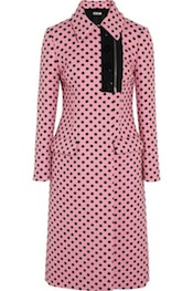 Miu-Miu-polka-dot-coat