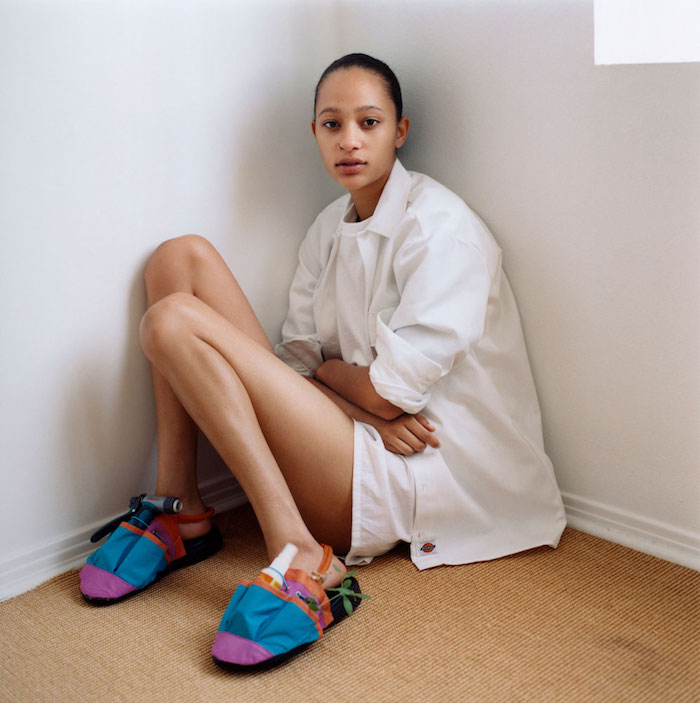 Nicole McLaughlin by Zoe Ghertner - More or Less magazine