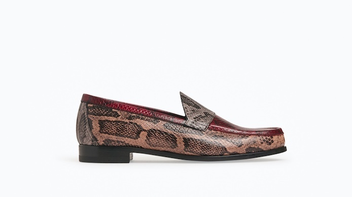 Pierre Hardy Hardy loafers aw19