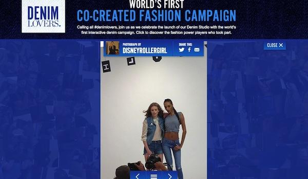 Selfridges-Denim-Lovers-Campaign-Disneyrollergirl