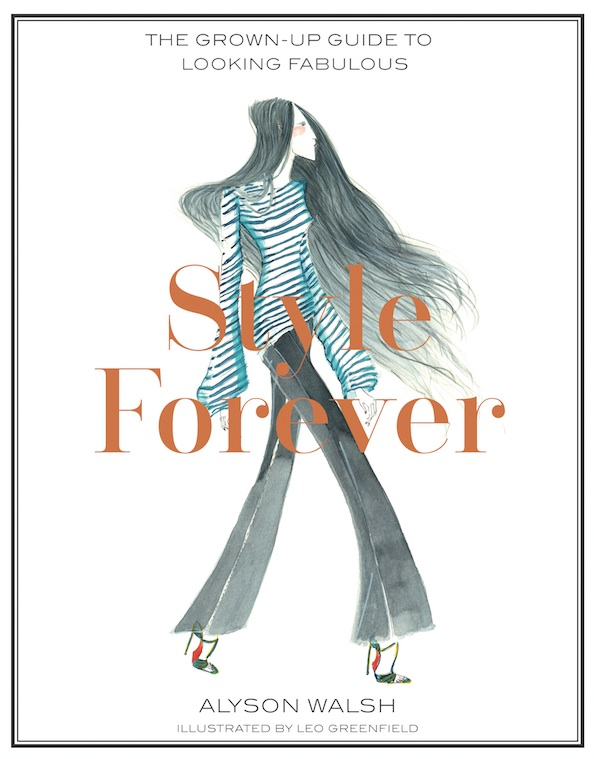 Style Forever By Alyson walsh