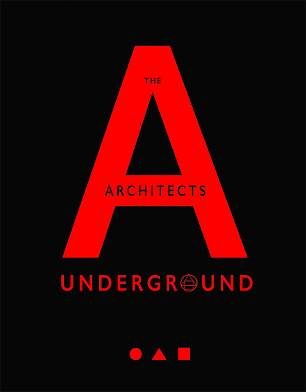 The Architects Underground at RIBA