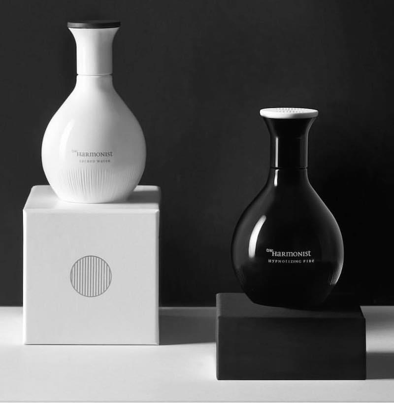 The Harmonist fragrance