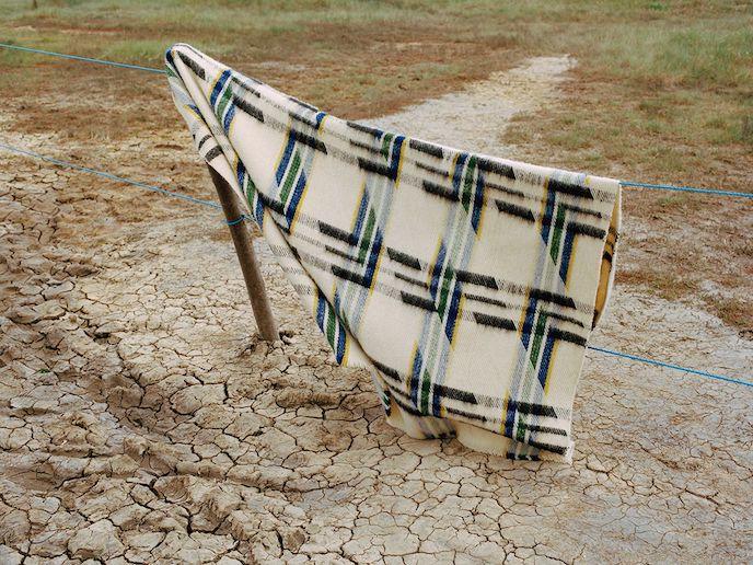 Toast Albena blanket