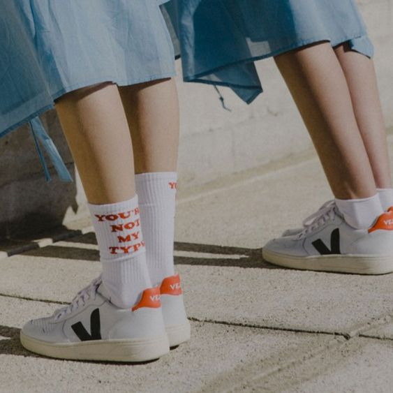 Veja trainers at Farfetch