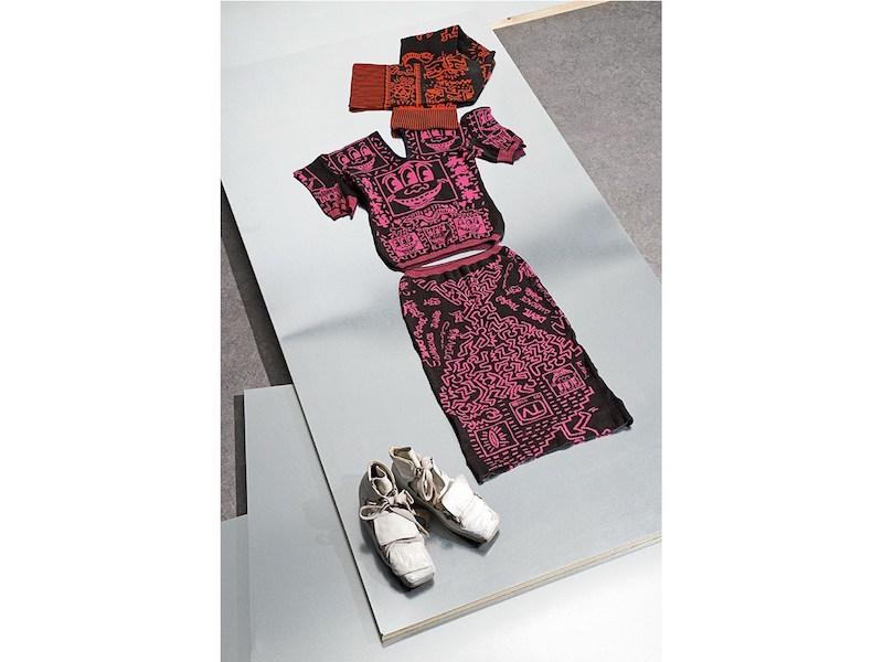 Vivienne Westwood collection Kim Jones