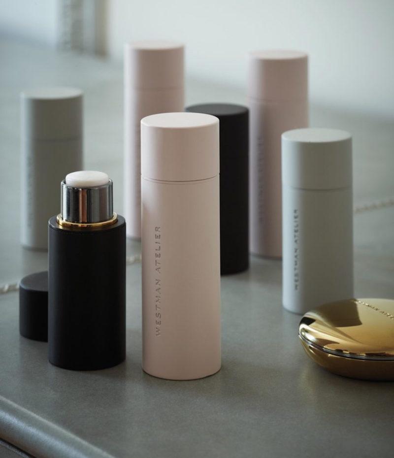 Westman Atelier Gucci Westman beauty line WSJ