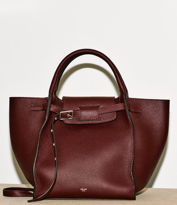 Céline Big Bag available at 24 Sèvres