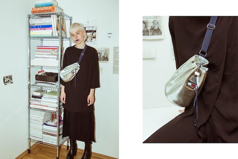 Elise by Olsen, the 16-year-old entrepreneur