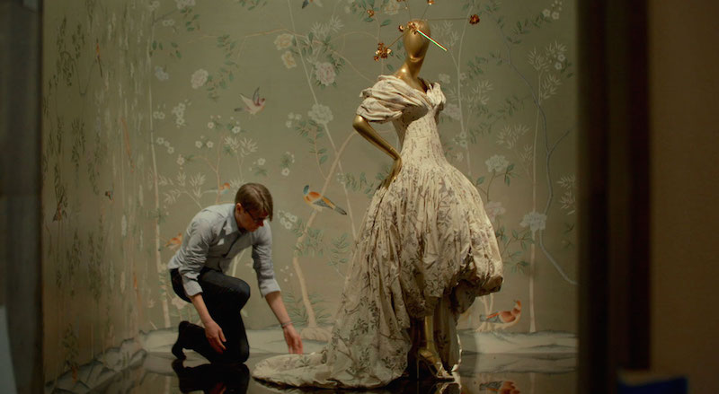 The First Monday In May movie about the Met Gala