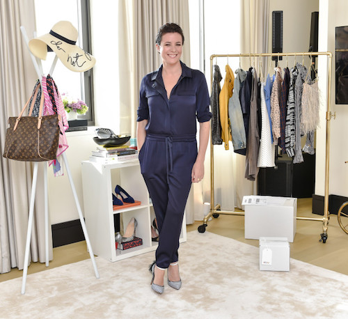 EBAY and GARANCE DORE launch Ebay Valet
