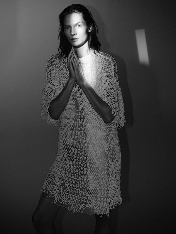 joseph fashion ss15 campaign 2