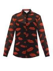 lip-print-blouse-YSL-Saint-Laurent
