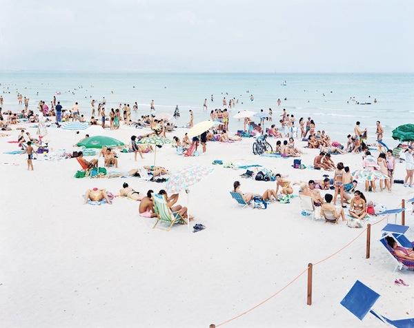 massimo-Vitali-Beach-and-disco-cagliari-1996