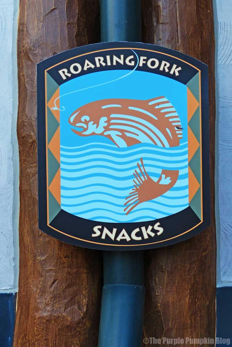 Disney's Wilderness Lodge - Roaring Fork