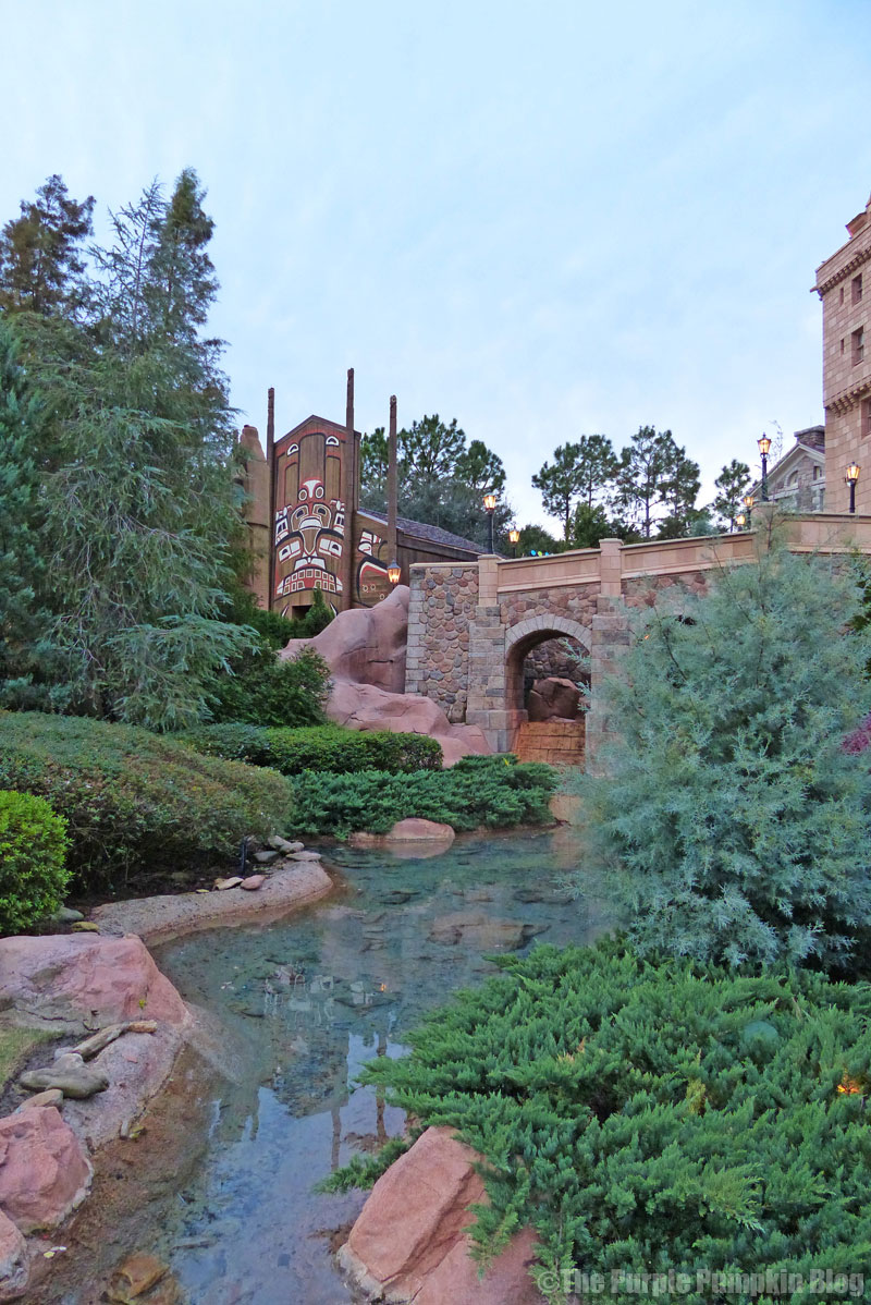 Le Cellier - Canada Pavilion - Epcot World Showcase