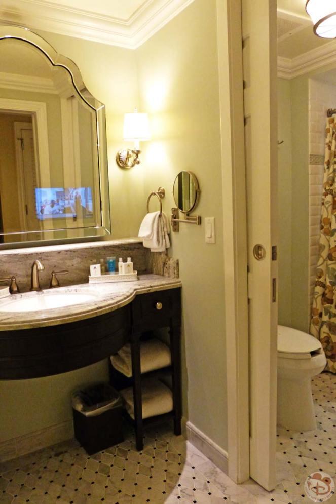 Disney Vacation Club Open House Tour - Grand Floridian Villas