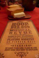 Hoop-Dee-Doo Musical Review at Pioneer Hall, Fort Wilderness