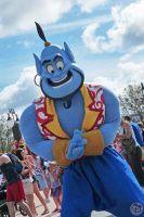 Magic Kingdom - Move It! Shake It! Dance & Play It! Parade