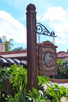 Magic Kingdom - Pirates of the Caribbean