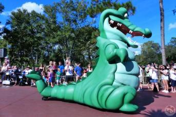 Magic Kingdom Festival of Fantasy Parade