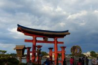 Japan Pavilion - Epcot Food & Wine Festival