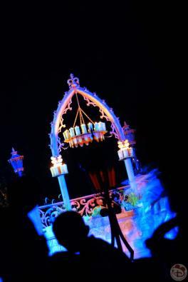 Hocus Pocus Villain Spelltacular – Mickey's Not-So-Scary Halloween Party