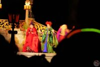 Hocus Pocus Villain Spelltacular – Mickey's Not-So-Scary Halloween Party