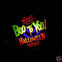 Mickey's Boo To You Halloween Parade