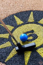 WinterSummerland Miniature Golf
