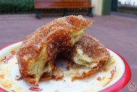 Cronut - Epcot Food & Wine Festival 2015
