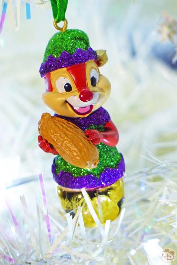 Dale Disney Christmas Ornament
