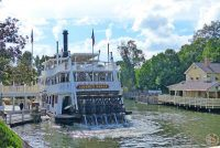 Liberty Belle Riverboat - Magic Kingdom