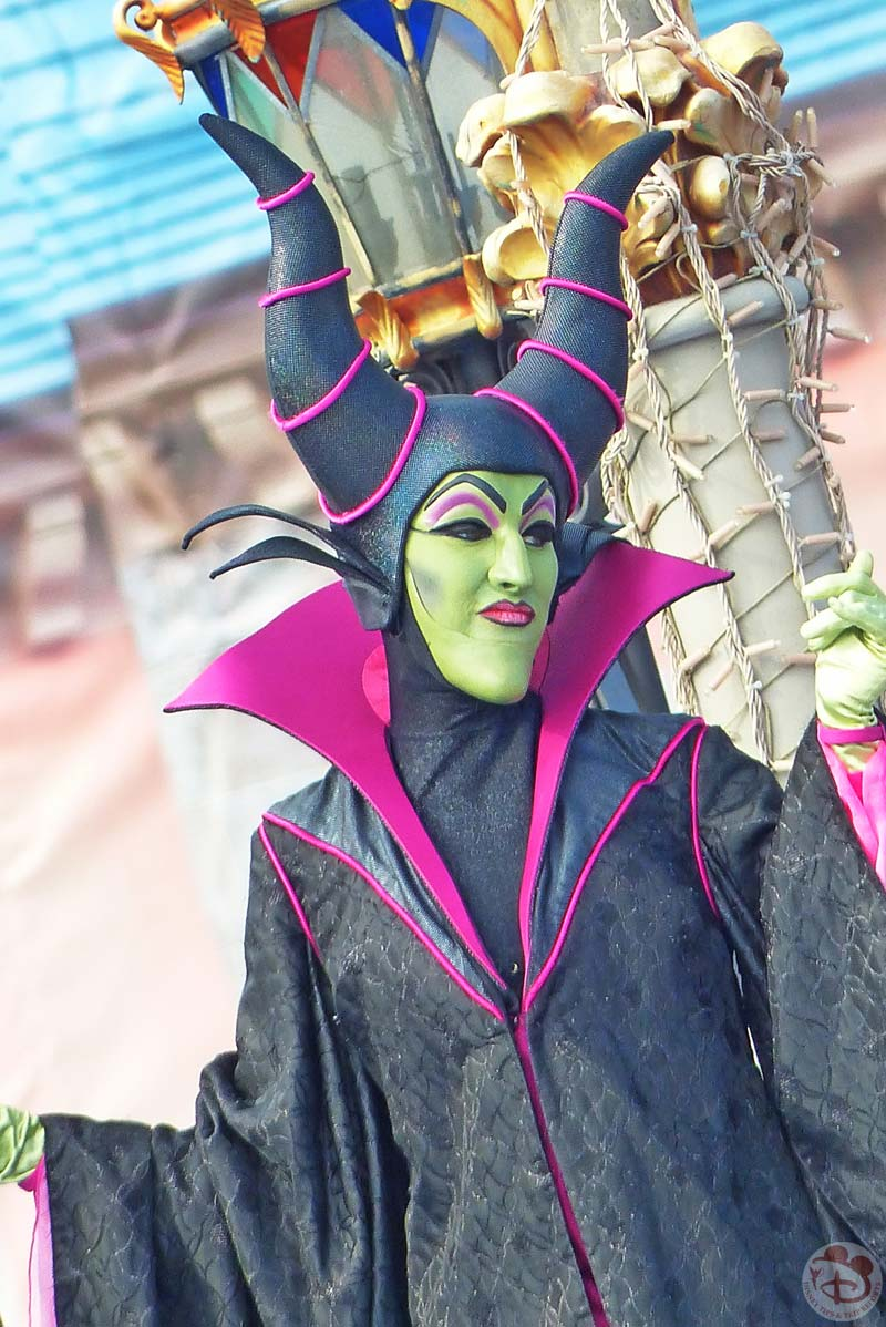 Maleficent - Magic Kingdom
