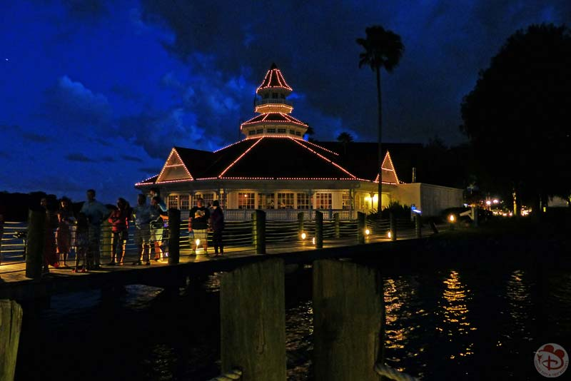 Narcoosee's at Disney's Grand Floridian Resort & Spa
