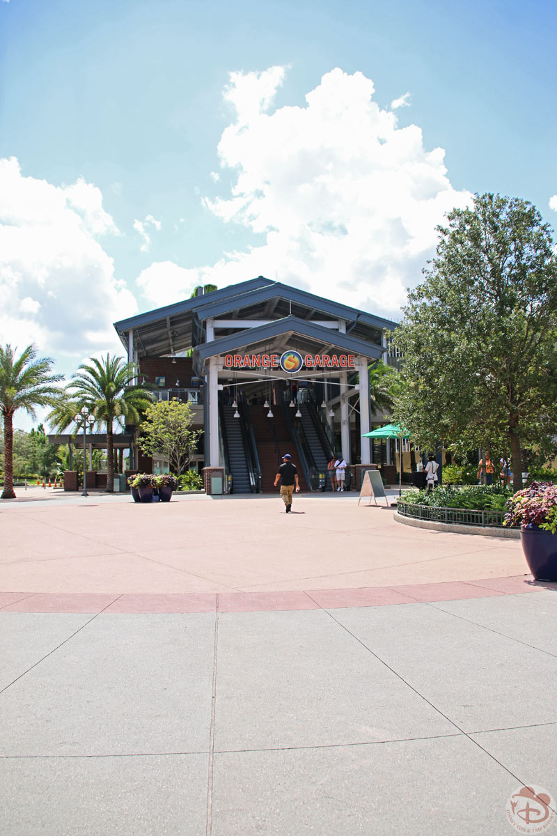 Day 16: All Change » Disney Springs / Shopping / Dinner at Bahama Breeze