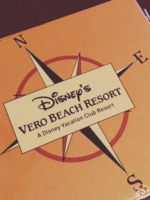 The Green Cabin Room at Disney's Vero Beach Resort