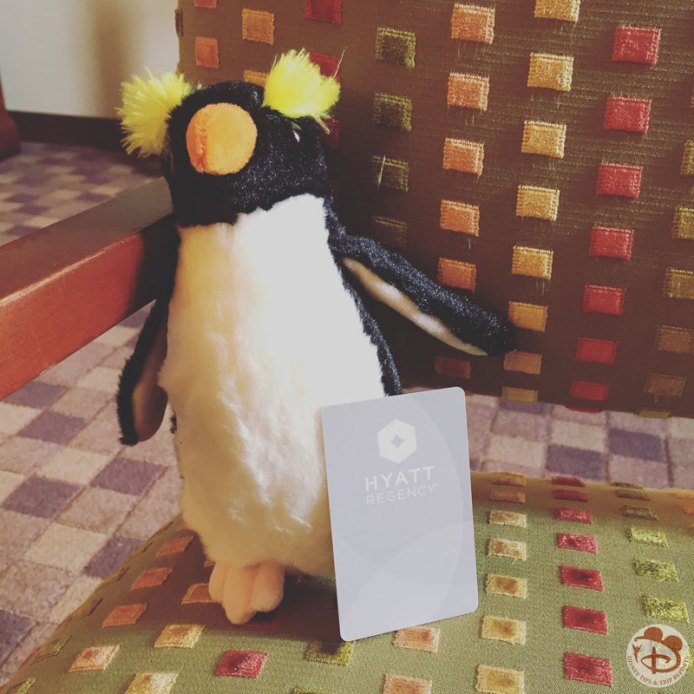 Ricky the Rocky Hopper Penguin